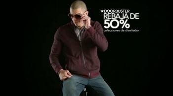 Macy's La Venta de Black Friday TV Spot, 'Doorbusters'  [Spanish] - Thumbnail 6
