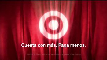 Target 10 Días de Ofertas TV Spot, 'Best Dressed Stars' [Spanish] - Thumbnail 8