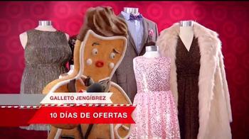 Target 10 Días de Ofertas TV Spot, 'Best Dressed Stars' [Spanish] - Thumbnail 3