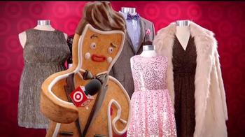Target 10 Días de Ofertas TV Spot, 'Best Dressed Stars' [Spanish] - Thumbnail 4