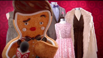 Target 10 Días de Ofertas TV Spot, 'Best Dressed Stars' [Spanish] - Thumbnail 6