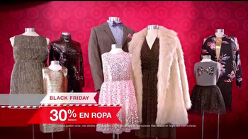 Target 10 Días de Ofertas TV Spot, 'Best Dressed Stars' [Spanish] - Thumbnail 7