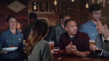 Applebee's Gift Cards TV Spot, 'The Best Gifts' - Thumbnail 1