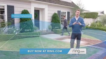 Ring Video Doorbell TV Spot, 'Take Back Your Doorstep' - 34 commercial airings