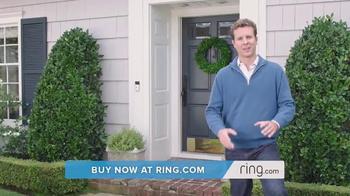 Ring Video Doorbell TV Spot, 'Take Back Your Doorstep' - Thumbnail 1