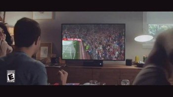 FIFA 17 TV Spot, 'The Golden Controller' Feat. A$AP Rocky, James Rodriguez - Thumbnail 2