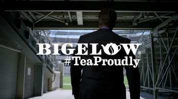 Bigelow Tea TV Spot, 'Healthy Life' Featuring Phil Simms - Thumbnail 10