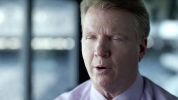 Bigelow Tea TV Spot, 'Healthy Life' Featuring Phil Simms - Thumbnail 2
