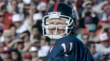 Bigelow Tea TV Spot, 'Healthy Life' Featuring Phil Simms - Thumbnail 4