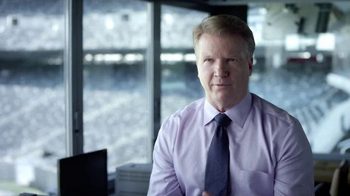 Bigelow Tea TV Spot, 'Healthy Life' Featuring Phil Simms - Thumbnail 5