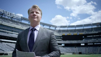 Bigelow Tea TV Spot, 'Healthy Life' Featuring Phil Simms - Thumbnail 8
