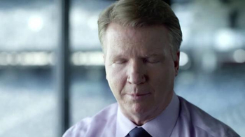 Bigelow Tea TV Spot, 'Healthy Life' Featuring Phil Simms - Thumbnail 9