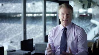 Bigelow Tea TV Spot, 'Healthy Life' Featuring Phil Simms