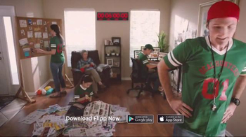 Flipp TV Spot, '2016 Black Friday Plan' - Thumbnail 1
