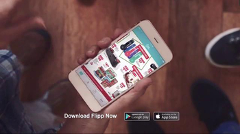 Flipp TV Spot, '2016 Black Friday Plan' - Thumbnail 7