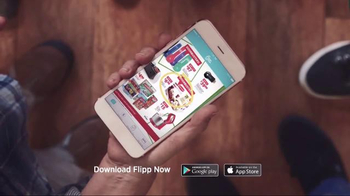 Flipp TV Spot, '2016 Black Friday Plan' - Thumbnail 8