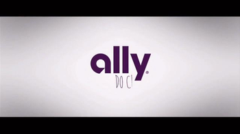 Ally Bank TV Spot, 'Nothing Stops Us: Hitchhiker' - Thumbnail 6