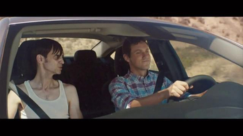 Ally Bank TV Spot, 'Nothing Stops Us: Hitchhiker' - Thumbnail 1