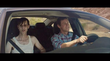 Ally Bank TV Spot, 'Nothing Stops Us: Hitchhiker' - Thumbnail 2