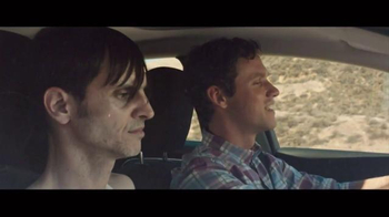 Ally Bank TV Spot, 'Nothing Stops Us: Hitchhiker' - Thumbnail 3
