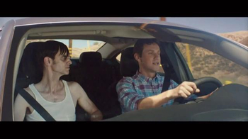 Ally Bank TV Spot, 'Nothing Stops Us: Hitchhiker' - Thumbnail 4