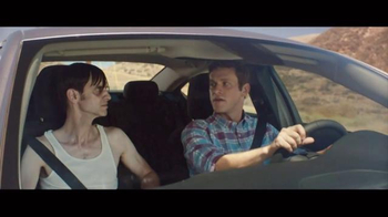 Ally Bank TV Spot, 'Nothing Stops Us: Hitchhiker' - Thumbnail 5
