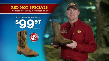 Bass Pro Shops Super Saturday and Super Sunday Sale TV Spot, 'Huge Savings' - Thumbnail 6
