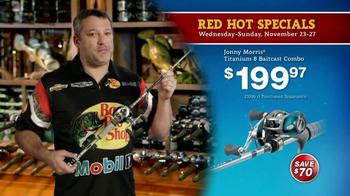 Bass Pro Shops Super Saturday and Super Sunday Sale TV Spot, 'Huge Savings' - Thumbnail 7