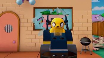LEGO Dimensions Starter Pack TV Spot, 'Holiday Gift'