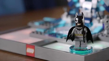 LEGO Dimensions Starter Pack TV Spot, 'Holiday Gift' - Thumbnail 5