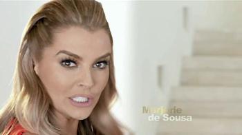 Goicoechea TV Spot, 'Nuevas fórmulas' con Marjorie de Sousa [Spanish] - 414 commercial airings