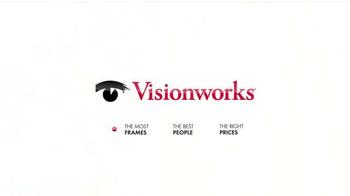Visionworks TV Spot, 'Vision Benefits' - Thumbnail 7