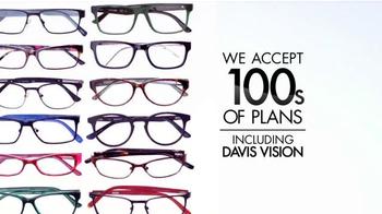 Visionworks TV Spot, 'Vision Benefits' - Thumbnail 4