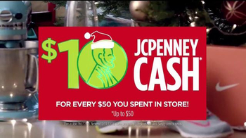 JCPenney TV Spot, 'Streaming Stick, Toys & Watches' - Thumbnail 7