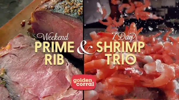 Prime Rib and Shrimp Trio thumbnail