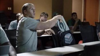 Microsoft Surface TV Spot, 'NFL Sidelines: Ravens vs. Cowboys' - Thumbnail 10