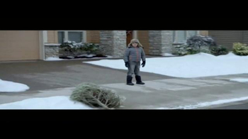 2016 The Power of Infiniti TV Spot, 'New Winter Tradition' - Thumbnail 1