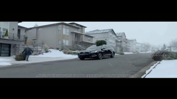 2016 The Power of Infiniti TV Spot, 'New Winter Tradition' - Thumbnail 2