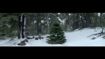 2016 The Power of Infiniti TV Spot, 'New Winter Tradition' - Thumbnail 7