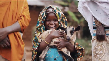 World Vision Giving Tuesday TV Spot, 'Give Back'