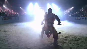 Medieval Times TV Spot, 'Dinner and Tournament' - Thumbnail 3