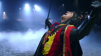Medieval Times TV Spot, 'Dinner and Tournament' - Thumbnail 6