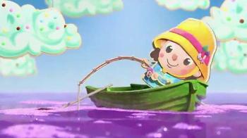 Candy Crush Soda Saga TV Spot, 'Fishing'