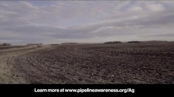 Pipeline Association for Public Awareness TV Spot, 'Proulx Farms' - Thumbnail 3