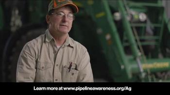Pipeline Association for Public Awareness TV Spot, 'Proulx Farms' - Thumbnail 5