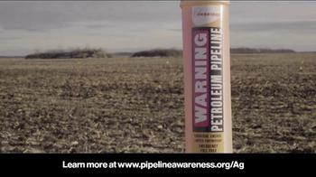 Pipeline Association for Public Awareness TV Spot, 'Proulx Farms' - Thumbnail 6