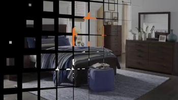 Ashley HomeStore Black Friday Sale TV Spot, 'Beat the Clock' - Thumbnail 3