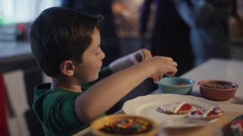Pillsbury TV Spot, 'Holiday' - Thumbnail 1