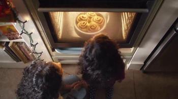 Pillsbury TV Spot, 'Holiday' - Thumbnail 7