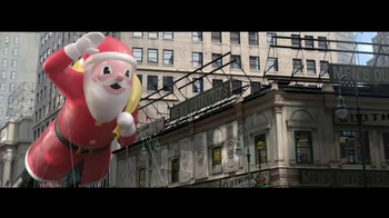 Macy's Thanksgiving Day Parade TV Spot, 'Old Friends' - Thumbnail 1